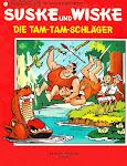 Suske & Wiske 11 - Die Tam-Tam-Schläger.jpg