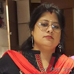 डॉ. नीलम महेंद्र