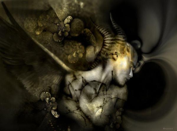 Enigmatic Incubus, Evil Creatures