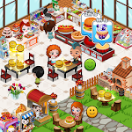 Cafeland - World Kitchen 2.1.6 (Unlimited Money)