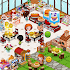 Cafeland - World Kitchen2.1.9 (Unlimited Money)