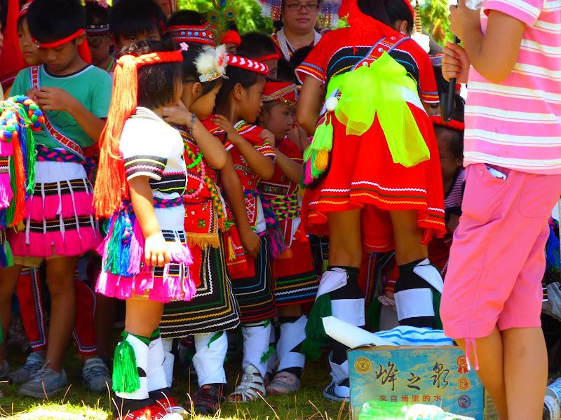 Hualien County. De Liyu lake à Guangfu, Taipinlang ( festival AMIS) Fongbin et retour J 5 - P1240525.JPG