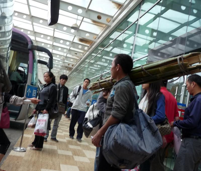 Chine.Yunnan Wen shan et BA MEI 1 - P1260757.JPG