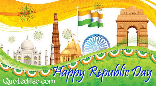 happy republic day message