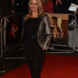 OIC - ENTSIMAGES.COM - Lisa McGrillis at the  BFI Flare: opening gala - The Pass in London 16th March 2016 Photo Mobis Photos/OIC 0203 174 1069