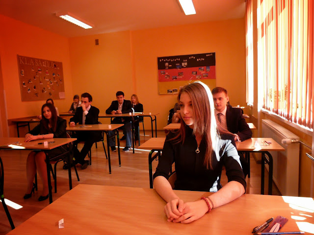 Egzamin gimnazjalny 2015 - P1120505.JPG