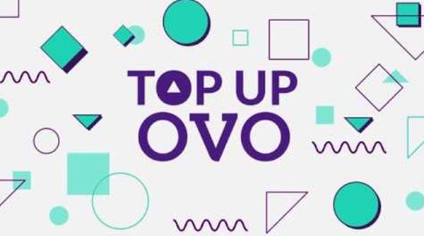 OVO Cash merupakan uang elektronik pengganti uang bekerjsama 5 Cara Top Up Saldo OVO Cash