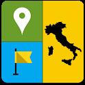 Geography Quiz icon