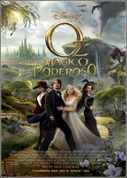 4 Oz: Mágico e Poderoso + Legenda   BDrip