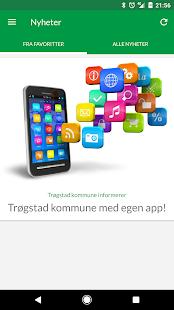 Trøgstad kommune - náhled
