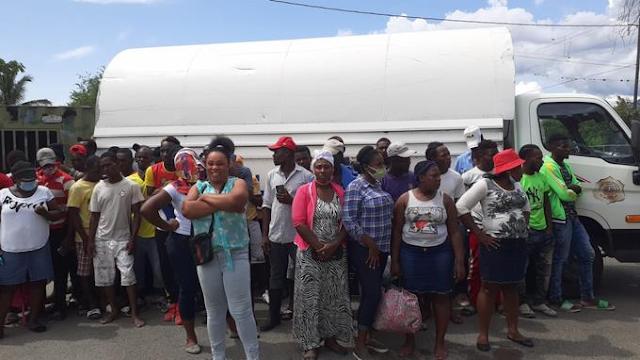 RD detiene y deporta a más de 3,800 haitianos