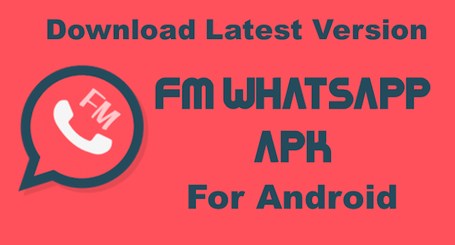 Download FM whatsapp