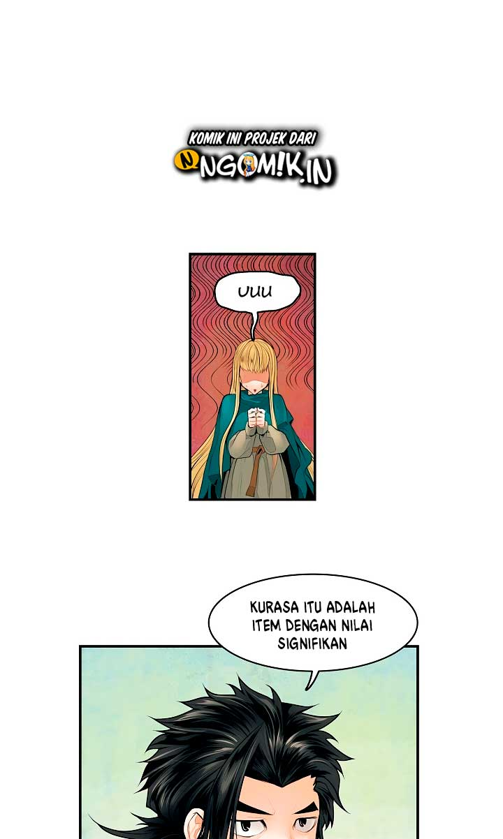 MookHyang - Dark Lady: Chapter 13 - Page 19