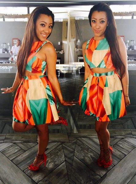 mbali nkosi dresses styles for 2017