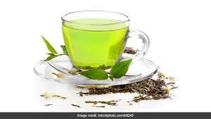 Is green tea bravo?