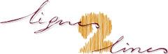logo LIGNES 2 LINES