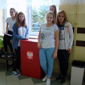 Wybory Samorządu Uczniowskiego - 24 września 2015