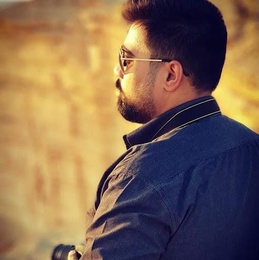 Ahmed Qureshi Photo 31