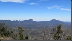 171107 013 Warrumbungles Siding Springs Observatory
