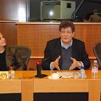 CFE: Parlement européen, Bruxelles