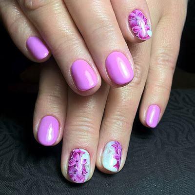 modern nails 2017 latest ideas ⋆ fashiong4
