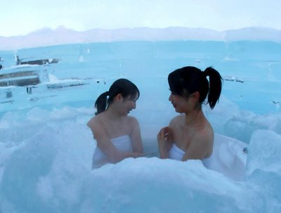 shimukappu women Women are pictured taking a self portrait on the bed of a ice hotel during a photo opportunity in the alpha resort-tomamu's ice village in shimukappu town, japan's northern island of hokkaido february 3, 2009 the hotel where dining room, bed room and bath room are made out of ice, charges 80,000.