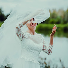 Wedding photographer Valeriya Ermokhina (Ravelia). Photo of 07.01.2016