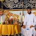 Berkunjung ke Cirebon, Ketua Dewan Masjid Gaza Palestina Sampaikan Terima Kasih Untuk Dukungan Bangsa Indonesia