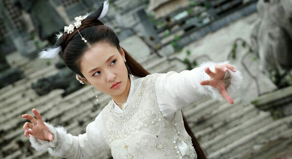 The Fox Fairy Court China Drama