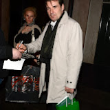 WWW.ENTSIMAGES.COM -   Brendan Coyle  at        One Night Only - charity event at The Ivy, 1-5 West Street, London December 1st 2013                                               Photo Mobis Photos/OIC 0203 174 1069