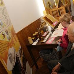 Výstava ovoce, zeleniny a dalších výpěstů 2012