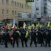 """مظاهرة غابها أكراد مناهضة لحركة """"الذئاب الرمادية"""" التركية في فيينا وشرطة WEGA تتدخل"""