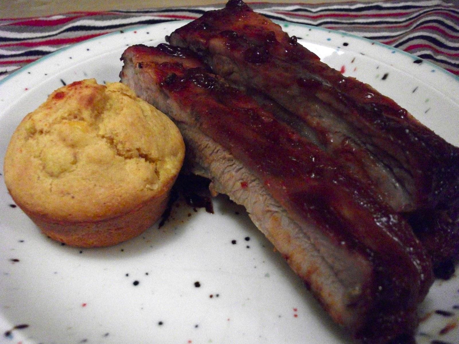 Free recipes pork ribs