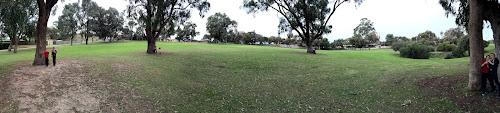 Panorama Fun in Perth Park