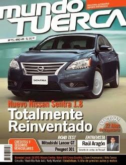 Mundo Tuerca – Junio 2013