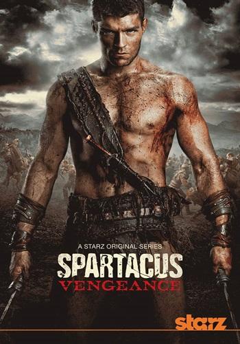 Spartacus: Vengeance [Latino]