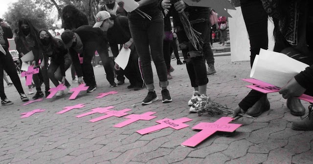 30 mujeres han sido asesinadas en Tlaxcala durante 2020