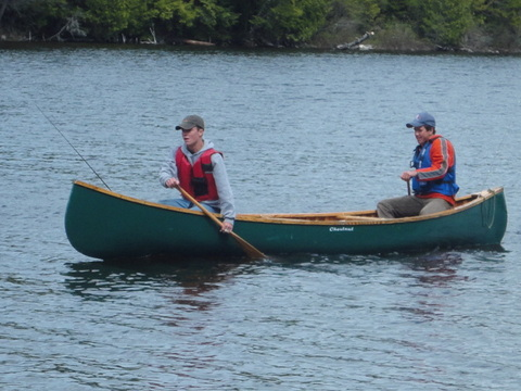 Any Prospector drivers out there? - Canoetripping net Forums