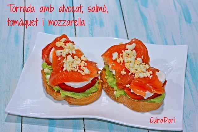 4-Torrada alvocat salmo tomaca mozarella cuinadiari-ppal1