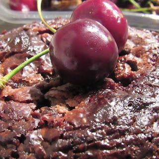 Chocolate Black Forest Brownies Recipes