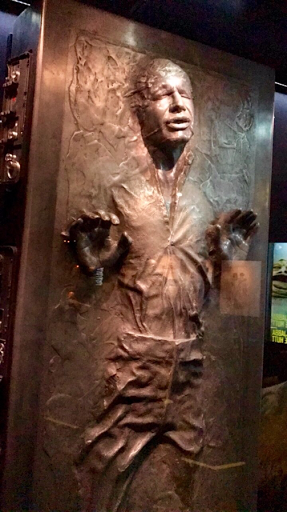 han frozen in carbonite