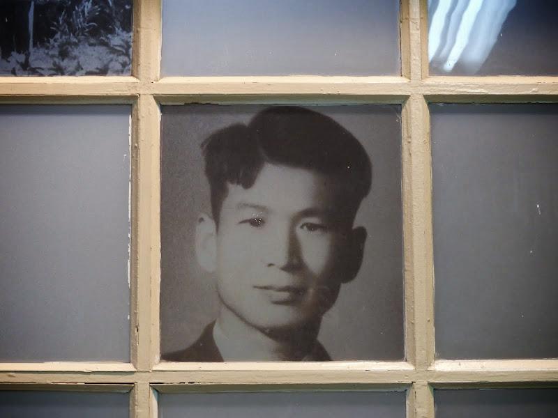 Taipei. Yin Foo-Sun s Residence . La maison d un.grand intellectuel Taïwanais, a côté de ShiDa - maison%2Becrivain%2B009.JPG