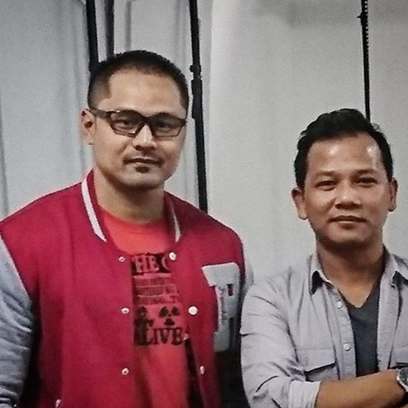 Sepetang bersama Wan Izhar , jurugambar berbakat tapi 'kurang dikenali ' di media sosial !