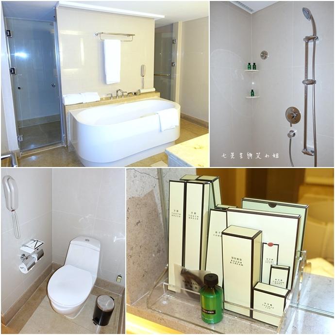20 香格里拉台南遠東國際飯店 豪華閣 環境 住房