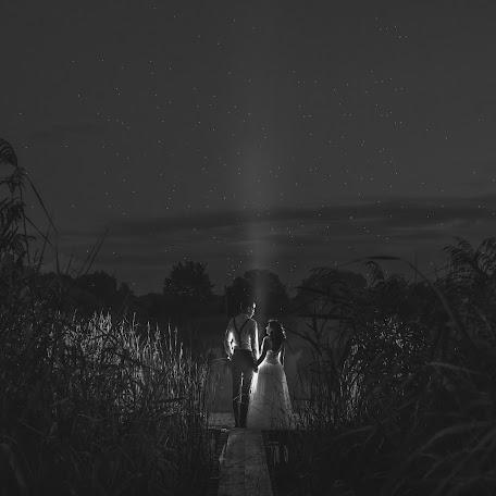 Wedding photographer Krzysztof Krawczyk (KrzysztofKrawczy). Photo of 16.01.2018