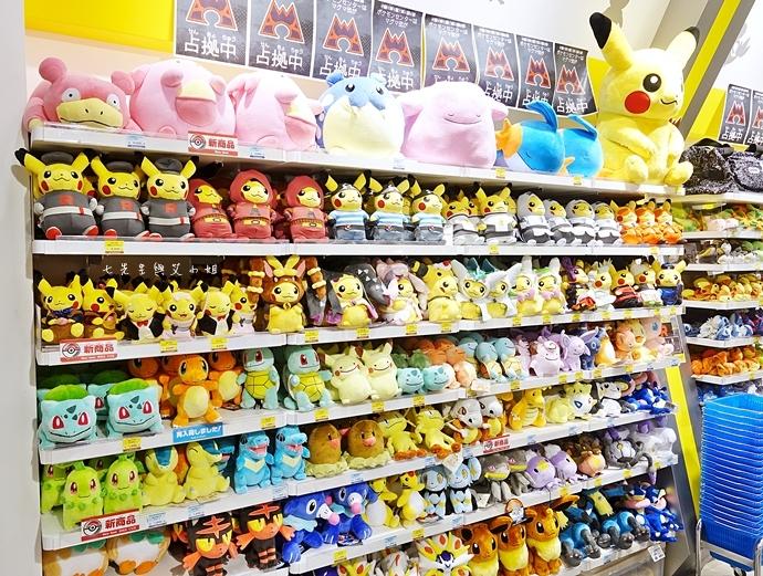 3 成田機場 寶可夢 神奇寶貝 皮卡丘 口袋怪獸 專賣店 東京旅遊 東京自由行 日本自由行