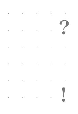pregunta i resposta pàgina senzilla