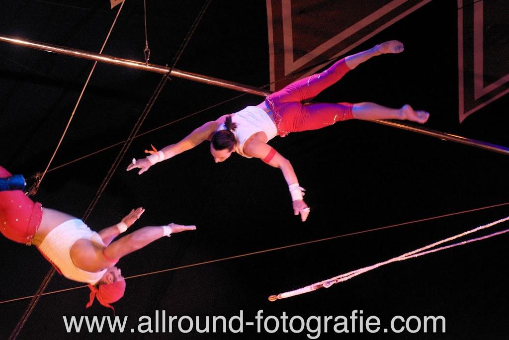 Bedrijfsreportage bij Circus Renz in Apeldoorn - 20