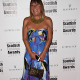 OIC - ENTSIMAGES.COM - Hilary Alexander at the Scottish Fashion Awards in London 3rdSeptember 2015 Photo Mobis Photos/OIC 0203 174 1069