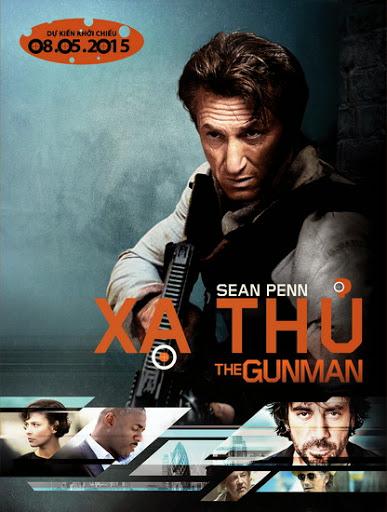 The Gunman - Xạ thủ